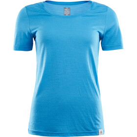 Aclima LightWool T-Shirt Donna, blithe